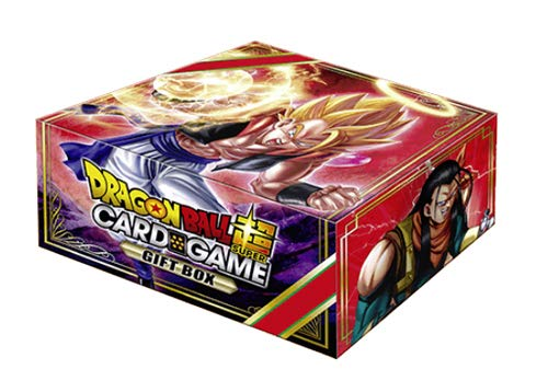 Dragon Ball Super TCG 2018 Booster Box: 6 Miraculous Revival Booster Packs and a Tournament Pack - Ball Z Dragon 6 Box