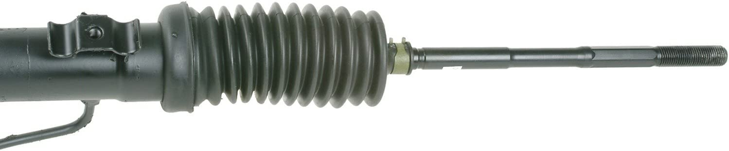 Cardone 26-2400 Remanufactured Import Power Rack and Pinion Unit