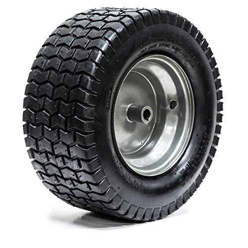 EPR 16x6.50-8 16/6.50-8 Turf Tire Riding Mower Tractor Rim Wheel Assembly