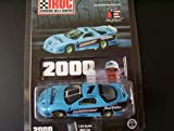 ARC 2000 Dale Earnhardt #1 True Value IROC Championship Light Blue Firebird Limited Edition Diecast 1/64 Scale Action Racing Collectables