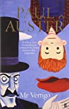 Front cover for the book Mr Vertigo by Paul Auster