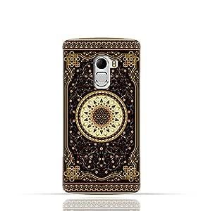 """Lenovo K4 Note TPU Silicone Case With Arabian Carpet Pattern 1002"