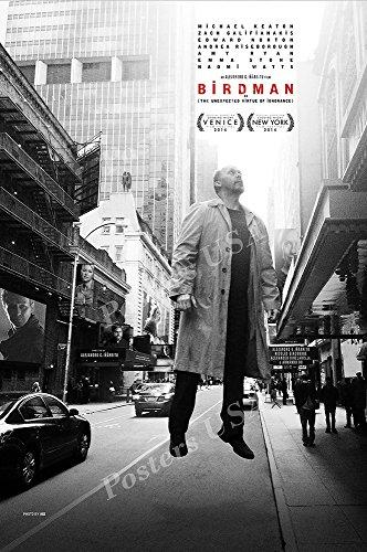 Posters USA - Birdman Movie Poster Glossy Finish