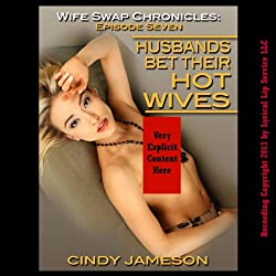 Husbands Bet Their Hot Wives