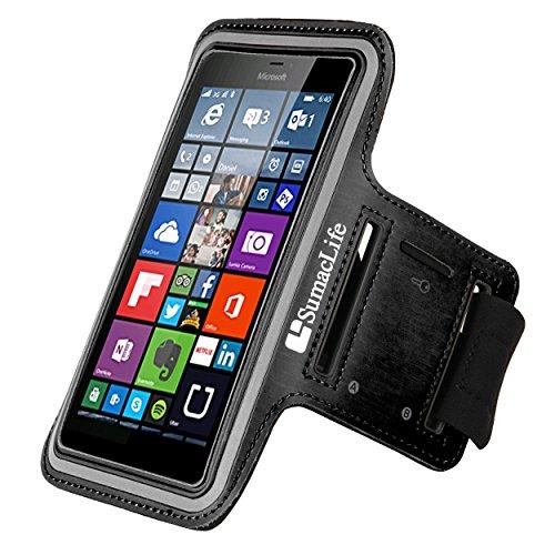 Sumaclife Sport Armband Microsoft Lumia