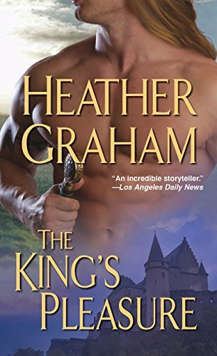 The King's Pleasure by Heather Graham (2014-10-07)