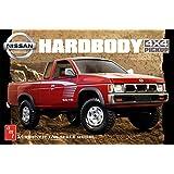 1993 Nissan Hardbody 4x4 Pick-up