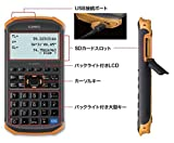 Casio civil engineering surveying specialized