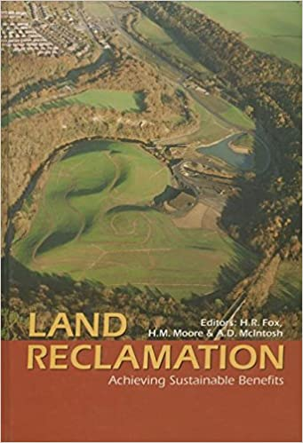 Land Reclamation Achieving Proc 4th