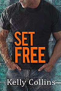Set Free by Kelly Collins ebook deal