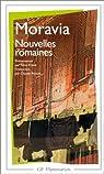 Nouvelles romaines par Moravia