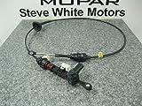 Mopar 5210 7846AH, Auto Trans Shifter Cable