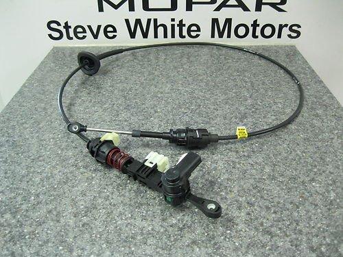 Auto Trans Shifter Cable - Mopar 5210 7846AH, Auto Trans Shifter Cable