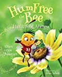 HumFree the Bee Has a Food Allergy