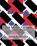 The Mage - Chinese Simplified, Joseph Hradisky, 1499125577