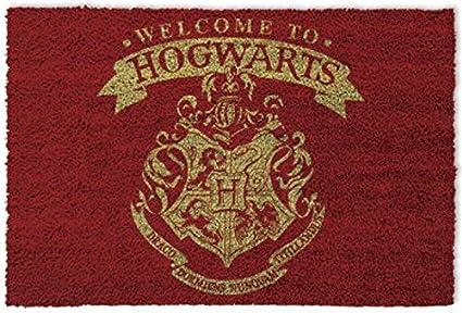Harry Potter - Benvenuto A Hogwarts Zerbino (60 x 40cm)  Amazon.it ... 5fc8a90acde8