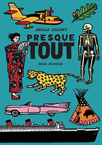 Presque Tout (French Edition) by Editions Du Seuil