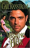 The Missing Heir, Gail Ranstrom, 0373293534