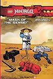 Lego Ninjago 2: Mask of the Sensei