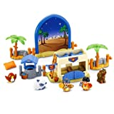 Fisher Price Little People the Inn at Bethlehem