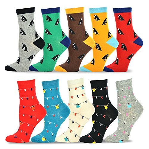 TeeHee Womens Value 10 pack Cotton product image