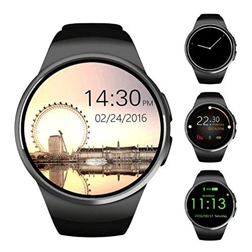 We Analyzed 475 Reviews To Find THE BEST Smartwatch Kw18