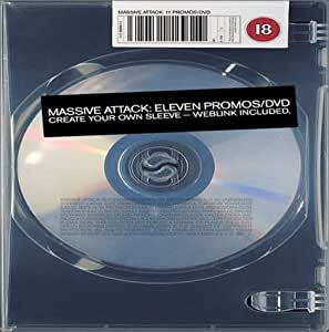 Massive Attack: Eleven Promos [USA] [DVD]