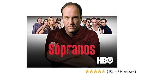 Amazon Com Watch The Sopranos Season 1 Prime Video