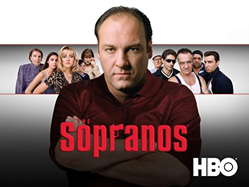 : The Sopranos: Season 1