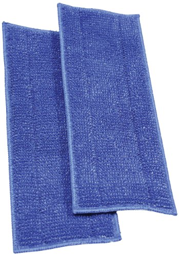 Haan Carpet - Haan Buffing Cloths for use with SS Series Steamers - 2 Pack