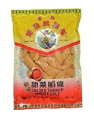 Salted Turnip-14 oz(Pack of 1)