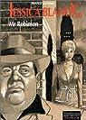 Jessica Blandy, tome 20 : Mr Robinson par Denauw