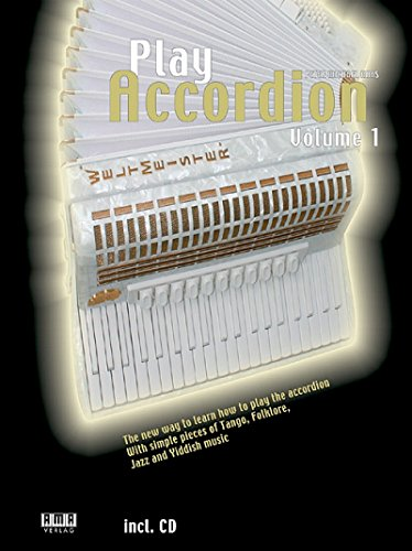 (Play Accordion, Vol. 1-