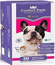 Tapete Higiênico Descartável, Confort Pet, 80x60, Com 30 Unidades