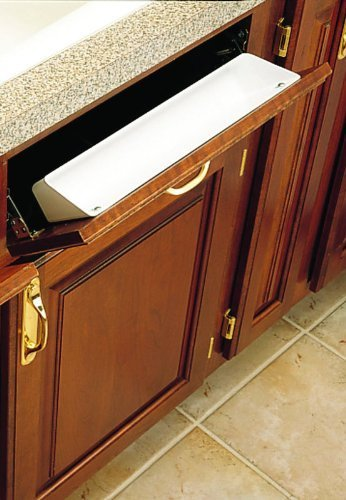 (Rev-A-Shelf 6581 Sink Front 14