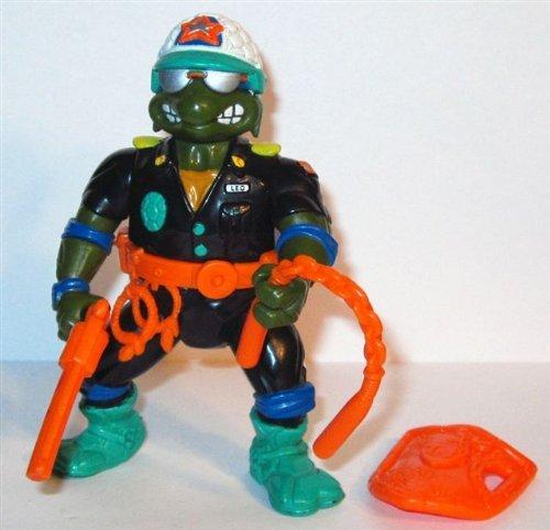 Teenage Mutant Ninja Turtles 1991 Make My Day Leo (Leonardo ...