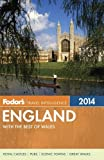 Fodor's England 2014: with the Best of Wales (Full-color Travel Guide) by Fodor's (2013-12-10)