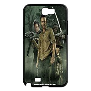 [MEIYING DIY CASE] For Samsung Galaxy Note 2 Case -TV Series The Walking Dead-IKAI0446956