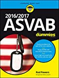 img - for 2016 / 2017 ASVAB For Dummies book / textbook / text book
