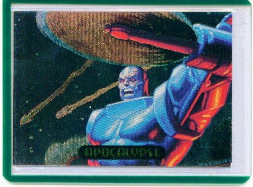 marvel masterpieces 1994 - 5