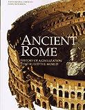 Ancient Rome, Anna Maria Liberati and Fabio Bourbon, 155670531X