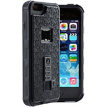 Amazon.com: iPhone 7 Plus Case, ZVE Multifunctional