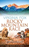 Rocky Mountain Race (Rocky Mountain Serie 8) (kindle edition)