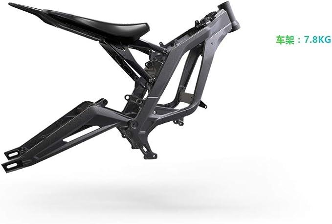 Sur-Ron Bicicleta eléctrica crossbike Light Bee X-Version (Negro)