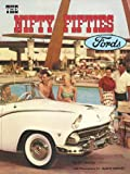 The Nifty 'Fifties' Fords, Ray Miller and Glenn Embree, 0913056057