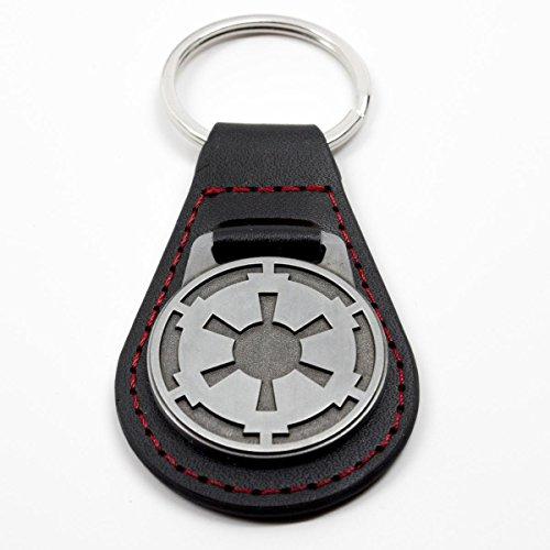 QMX Star Wars Imperial Emblem Key Fob