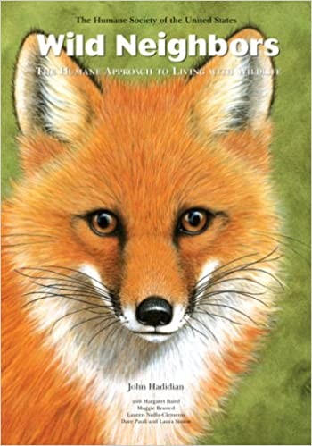 Amazon wild neighbors the humane approach to living with amazon wild neighbors the humane approach to living with wildlife second edition 9780974840086 john hadidian with margaret baird maggie brasted fandeluxe Images
