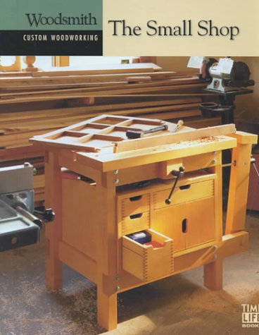 The Small Shop (Custom Woodworking)