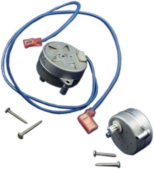 Kenmore 7285944 Water Softener Valve Motor Genuine Original Equipment Manufacturer (OEM) Part