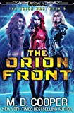 : The Orion Front (Aeon 14: The Orion War)